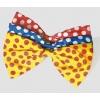 Clown bow tie big size