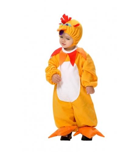 Disfraz pajaro bebe
