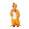 Bird infant costume