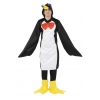 Déguisement de pingouin