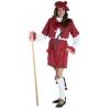 Schottische lady kostüm