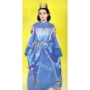 Disfraz hada azul infantil