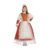 Empress sissi kids costume