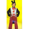 Mouse kids costume