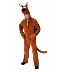 Scooby Doo Kostüm