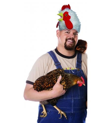 Sombrero gallina