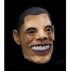 Careta con cabeza obama
