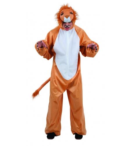 Disfraz leon infantil