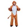 Lion child costume
