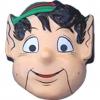 Pinocchio kids mask