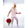Bunny herren kostüm