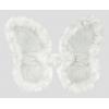 Angel wings marabout