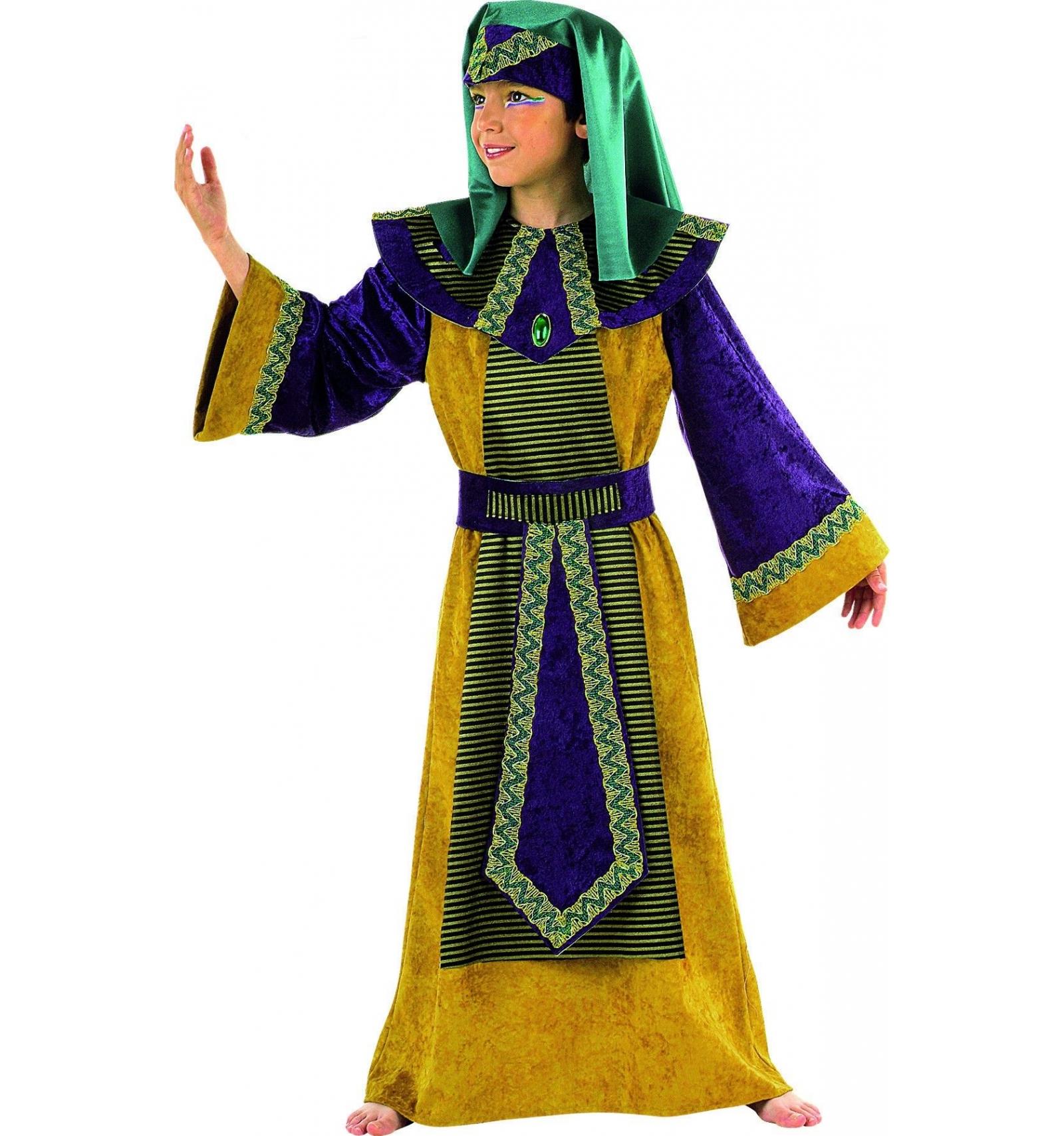 04980e9a03511 DÉGUISEMENT ÉGYPTIEN RAMSES ENFANT - Votre magasin de costumes en ligne