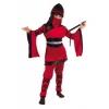 DÉguisement guerriÈre orientale ninja