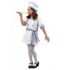 Disfraz cocinera niÑa