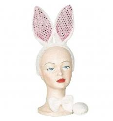 Bunny ladies set