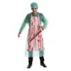 Killer surgeon costume set