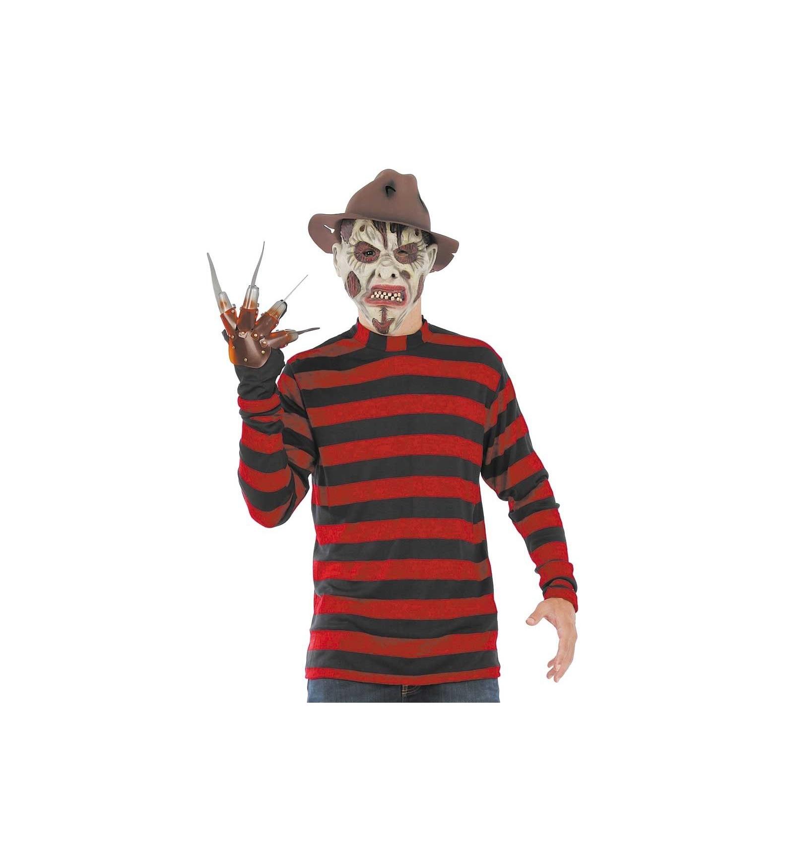 freddy krueger pullover - your online costume store