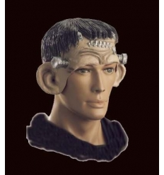 Frankenstein rubber mask