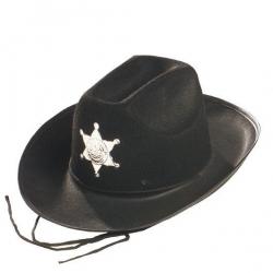 Chapéu de sheriff importação