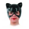 Masque de petite chatte en latex