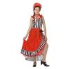 Chevalier girl costume
