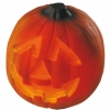 Courge pour halloween 22 cm.