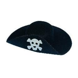 Pirate felt hat