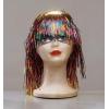 Wig metallic