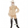 Western buffalo bill costume