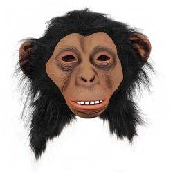 Mascara chimpance