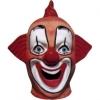 TÊte gÉante clown nº 2