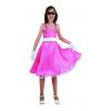 Disfraz olivia infantil rosa