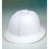 Colonial white helmet