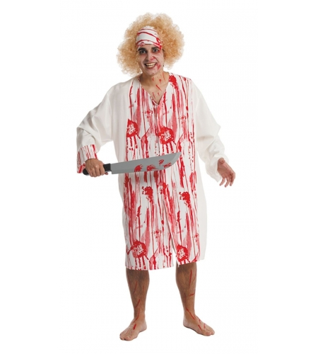 Cannibal costume. Size 52