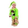 Dwarf infant s costume