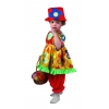 Clown Infant Costume