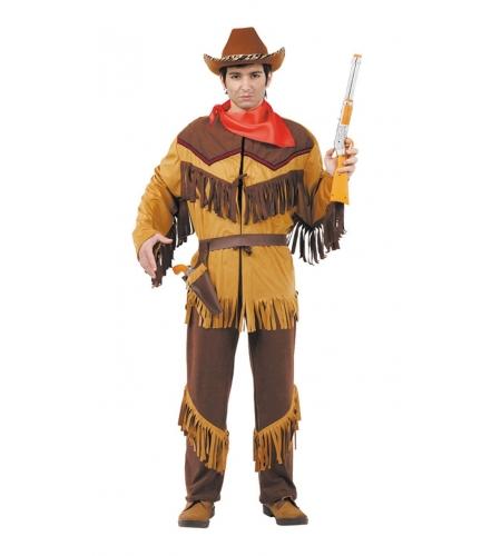 Cowboy man costume