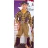 Cowboy Sheriff Kinderkost