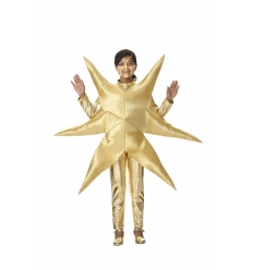 Star kids costume