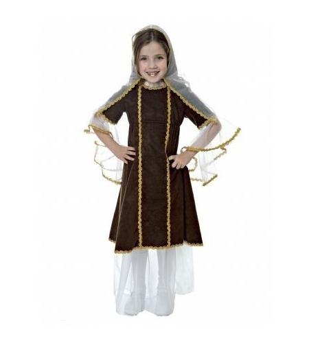 Dulcinea kids costume