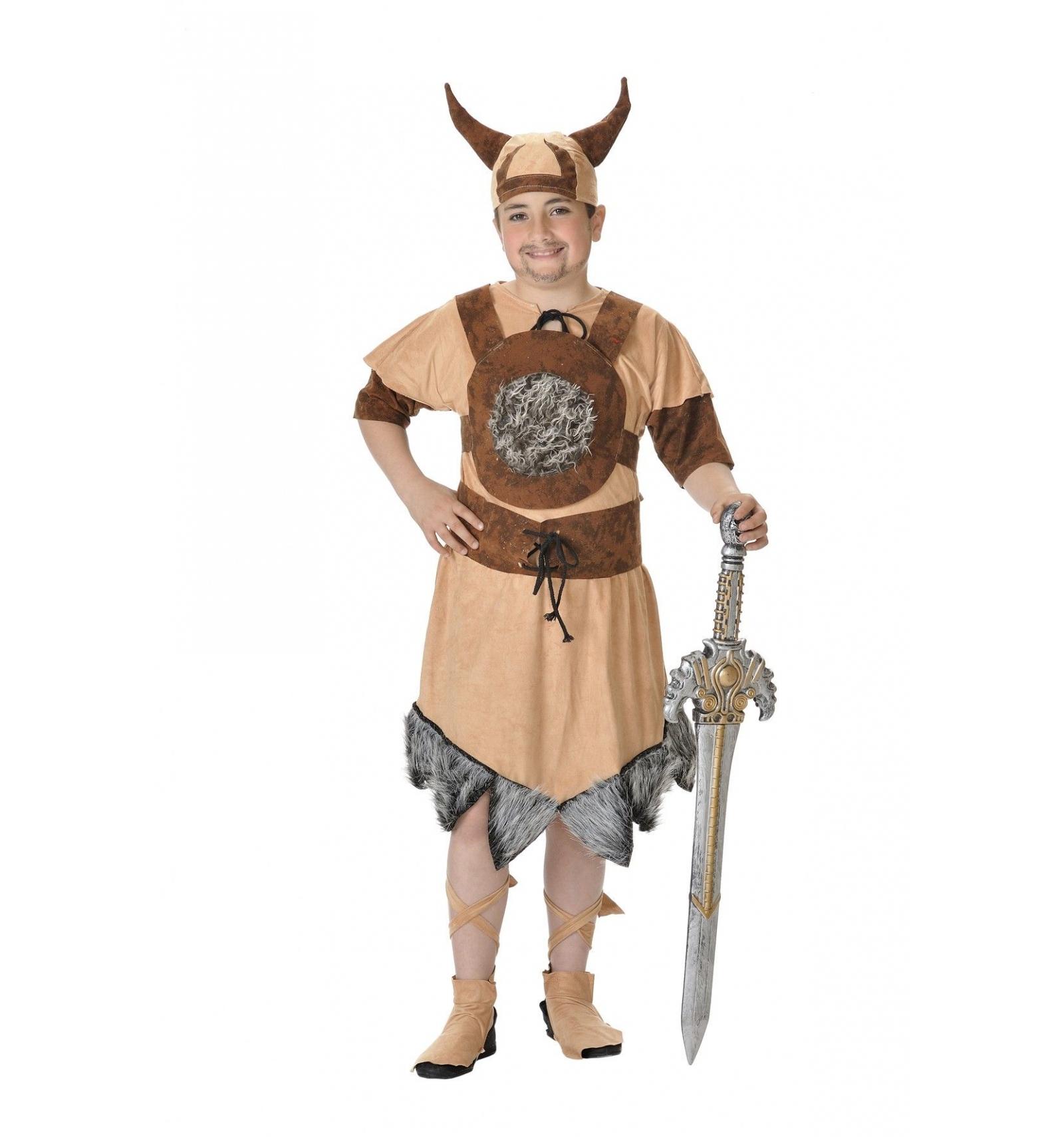 d guisement viking enfant votre magasin de costumes en ligne. Black Bedroom Furniture Sets. Home Design Ideas