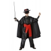 El Zorro kids costume