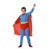 DÉGUISEMENT HÉROS SUPERMAN ENFANT