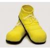 Paire de chaussures clown petite pointure
