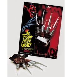 "Freddy krueger""s glove"