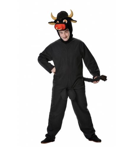 Bull adult costume