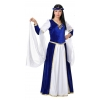 Courtesan ladies costume