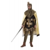 Mittelalter König Herren Kostum