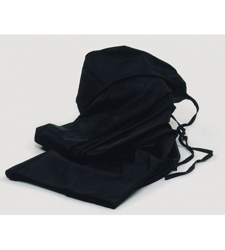 Hooded adult cape